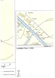 Thumbnail Land for sale in Drefach Felindre, Llandysul