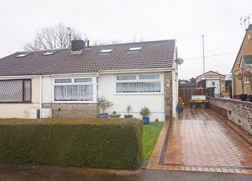 3 bed semi-detached house for sale in Legions Way, Gelligaer, Hengoed CF82