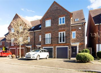 3 bed end terrace house for sale in Collard Close, Kenley CR8