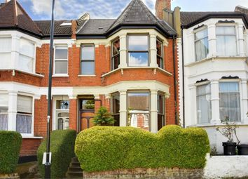Thumbnail 3 bed terraced house for sale in Victoria Road, Alexandra Park, London
