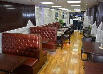 Thumbnail Restaurant/cafe to let in Leagrave Road, Luton