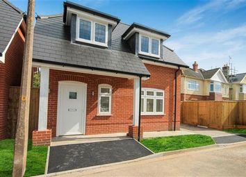 Thumbnail 2 bedroom detached house to rent in Tuckers Lane, Hamworthy, Hamworthy