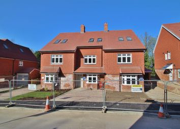 Thumbnail 3 bedroom terraced house for sale in The Newick, Mayfield Place, Love Lane, Mayfield