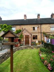 Thumbnail 2 bed cottage to rent in The Square, Oakamoor