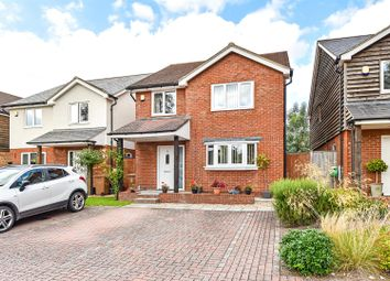 Thumbnail Detached house for sale in Walworth Road, Picket Piece, Andover