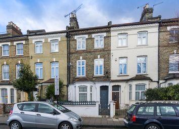 3 bed flat for sale in Hertslet Road, London N7