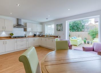 4 bed detached house for sale in Hardy Close, Towcester NN12