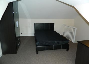 Thumbnail 4 bedroom shared accommodation to rent in Abingdon Road, Middlesbrough