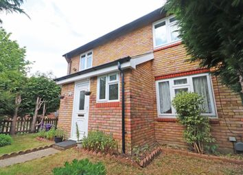 Thumbnail 3 bed semi-detached house to rent in Water Lane, Farnborough