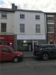 Thumbnail Retail premises to let in Prominent Shop Unit, 27 Broad Street, Welshpool, Powys