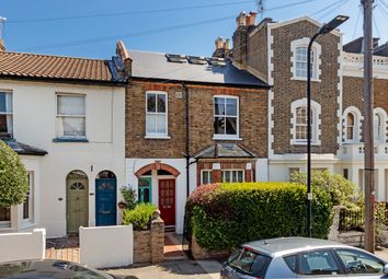 Thumbnail 3 bed maisonette for sale in Priory Road, Bedford Park Borders, Chiswick, London