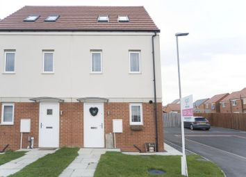 3 bed property for sale in Arabella Close, Arabella Street, Hartlepool TS24
