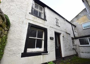 Thumbnail 2 bed cottage for sale in Water Lane, Wirksworth, Derbyshire