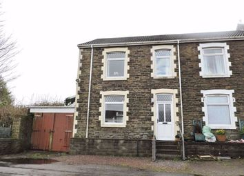 3 bed end terrace house for sale in Bevans Terrace, Llansamlet, Swansea SA7