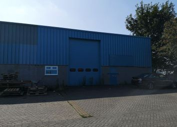 Thumbnail Industrial to let in Blenheim Close, Pysons Road Industrial Estate, Broadstairs