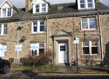 Thumbnail 1 bed flat for sale in Station Road, Dunblane