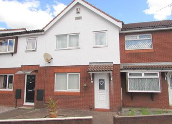 3 bed property for sale in Lovely Lane, Warrington WA5