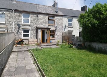 Thumbnail 2 bed cottage for sale in Victoria Terrace, Nanpean, St. Austell