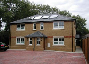 Thumbnail 2 bed flat to rent in Pembroke Court, Victoria Street, Egham, Surrey