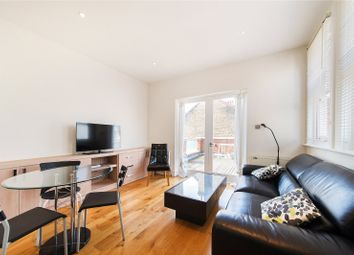 Thumbnail 2 bedroom flat to rent in Munster Road, Fulham, London