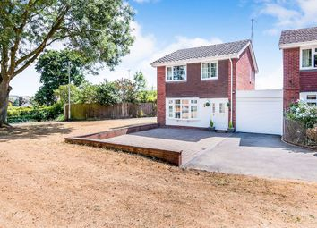 Thumbnail 3 bed detached house for sale in Crestwood Drive, Stone