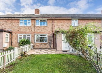 2 bed terraced house for sale in Latchingdon Gardens, Woodford Green IG8