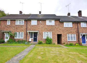Thumbnail 3 bed terraced house for sale in Boleyn Gardens, Brentwood, Essex
