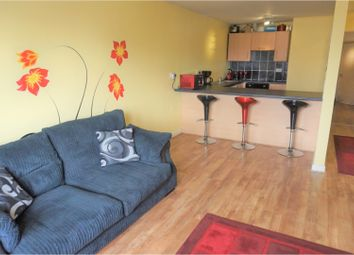 Thumbnail 2 bed flat for sale in Wallace Drive, Huyton