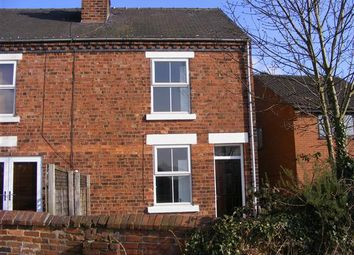 Thumbnail 2 bed end terrace house to rent in Church Street, Eastwood, Nottingham