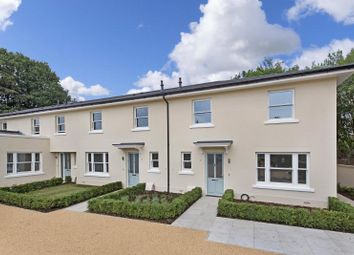 Thumbnail 4 bed end terrace house for sale in Frith Park, Sturts Lane, Walton On The Hill, Tadworth