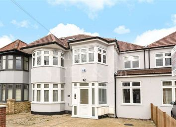 Thumbnail 2 bed property to rent in Park Avenue North, Willesden, London
