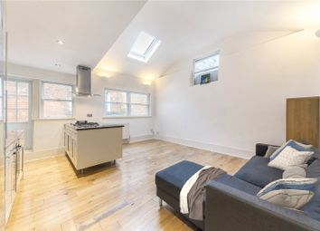 2 bed maisonette for sale in Brydges Place, Covent Garden, London WC2N