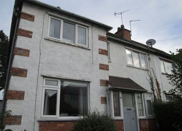 Thumbnail 3 bed property to rent in Rowditch Avenue, Derby