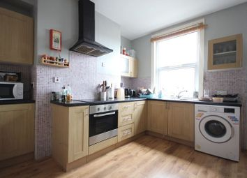 Thumbnail 4 bed terraced house to rent in Knowle Road, Burley, Leeds