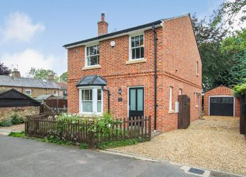 Wilstone, Tring HP23. 3 bed detached house