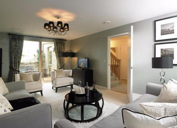 Thumbnail 3 bed semi-detached house for sale in The Alto At Beaulieu Chase, Centenary Way, Off White Hart Lane, Chelmsford, Essex