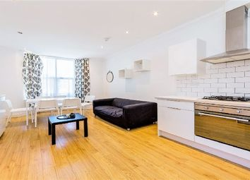 Thumbnail 3 bed flat to rent in Blenheim Gardens, London
