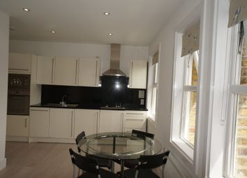 Thumbnail 2 bed terraced house to rent in Victoria Road, London