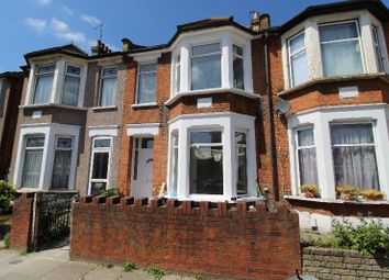 Thumbnail 3 bedroom terraced house to rent in Farley Drive, Seven Kings, Ilford, Essex