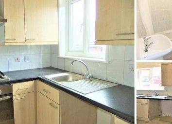 Thumbnail 2 bedroom flat to rent in Granville Terrace, Wheatley Hill, County Durham