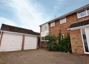 Thumbnail 5 bed property to rent in Houghton Close, Norwich