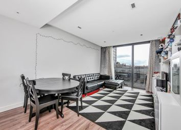 Thumbnail 1 bed flat for sale in Cashmere House, Goodmans Fields