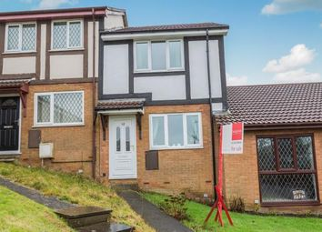 Thumbnail 2 bed terraced house for sale in High Bank, Roe Lee, Blackburn, Lancashire