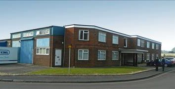 Thumbnail Warehouse to let in Mathis Business Centre, Leigh Road, Chichester, West Sussex