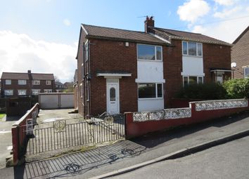 Thumbnail 3 bedroom semi-detached house for sale in Hammerton Road, Fartown, Huddersfield