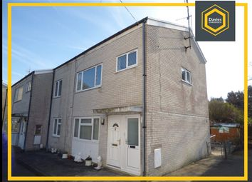 Thumbnail 2 bed flat for sale in Stradey Court, Llanelli, Carmarthenshire
