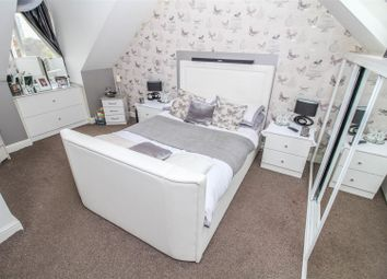 Thumbnail 3 bedroom property for sale in Singer Close, Coventry