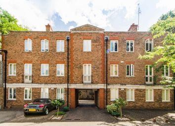 Thumbnail 2 bed flat to rent in Beaufort Road, Twickenham