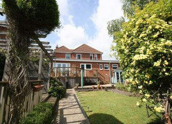 4 bed detached house for sale in Bursledon Road, Hedge End, Southampton SO30