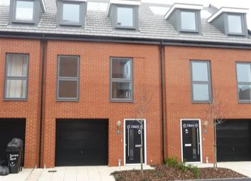 Thumbnail 3 bed flat to rent in Ensign Mews, Cross Street, Portsmouth